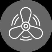 Requisitos instalación de caldera: ventilación adecuada