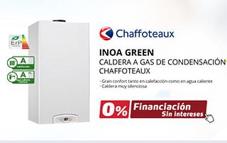 Caldera Chaffoteaux INOA GREEN